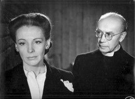 Sanr=t Hander inte Har; Ingmar Bergman 1950