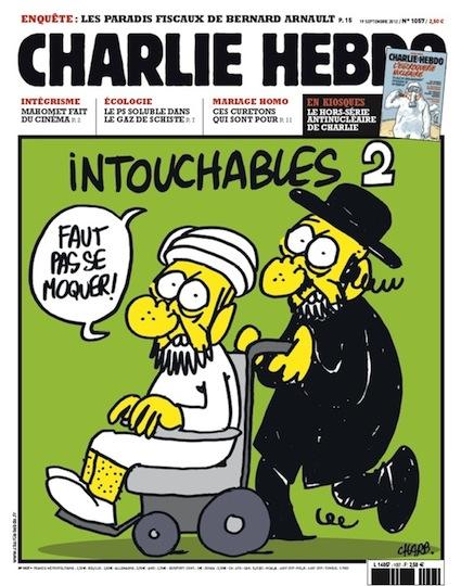 Islam laat Charlie Hebdo koud, maar koudwatervrees bij politici ...: https://georgeknightlang.wordpress.com/2012/09/19/islam-laat...
