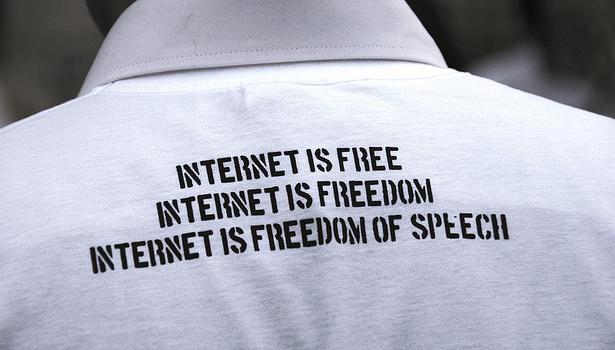 internetisfree
