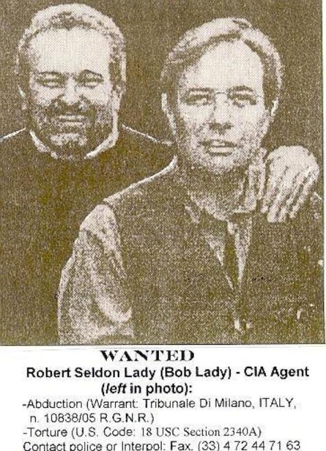ABU OMAR: IL CASO DELL'EX AGENTE CIA SPINA NEI RAPPORTI USA-ITALIA