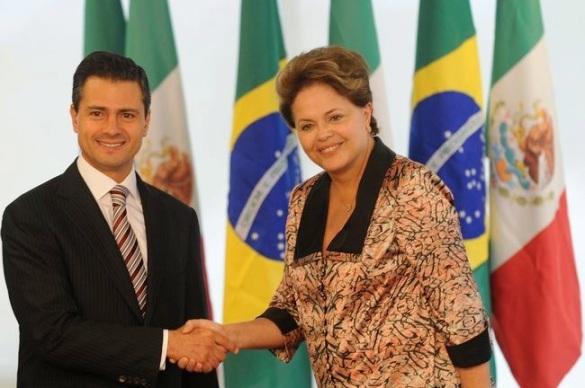 Peña-Nieto-Rousseff