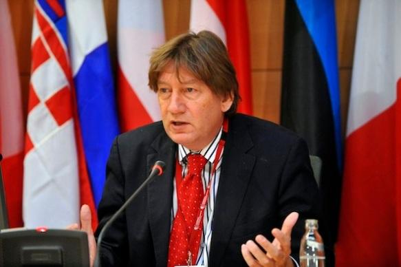 091016a-019 Strategic Concept Seminar 1 : NATO's Fundamental Security Tasks, Luxembourg, 16th October 2009