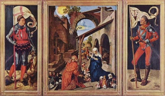 800px-Albrecht_Dürer_067