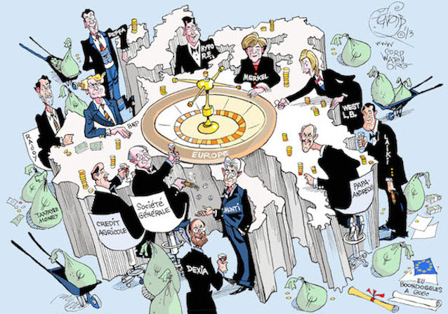 eurozone12 Amigos