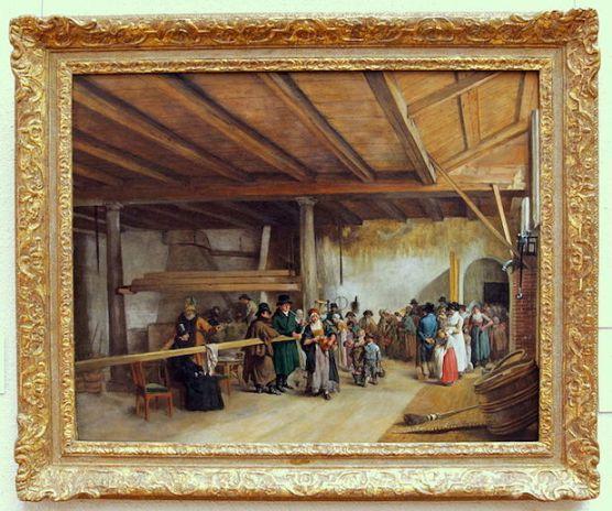 717px-Wybrand_Hendriks_(1744-1831),_De_Soepuitdeling,_1815,_Olieverf_op_doek