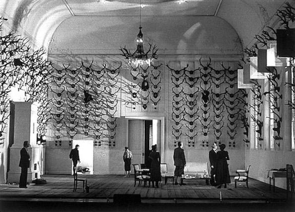 Jagdgesellschaft_Theatermuseum