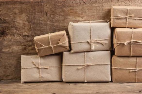 pakketten