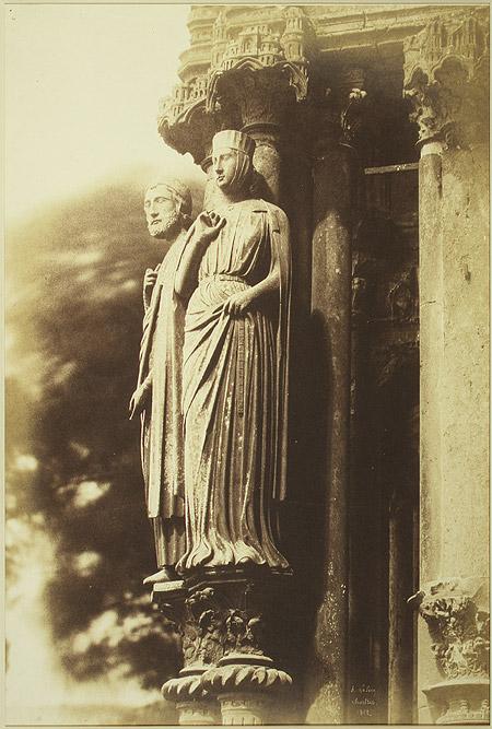 Henri_Le_Secq_Chartres
