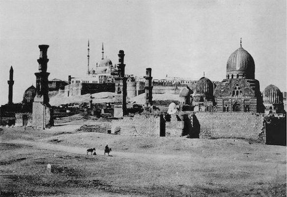 800px-Kairo_1856_(Francis_Frith)