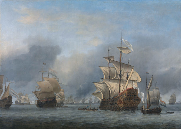 willem_van_de_velde_ii_-_de_verovering_van_het_engelse_admiraalschip_de_royal_prince-1