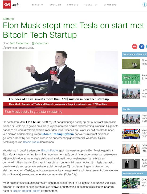 eToro review en ervaringen. Update 2019: Innovatieve broker, met een heerlijk platform