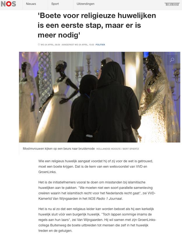 Islamitische daterende regels